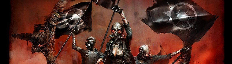 Khaos Legions (Arch Enemy)