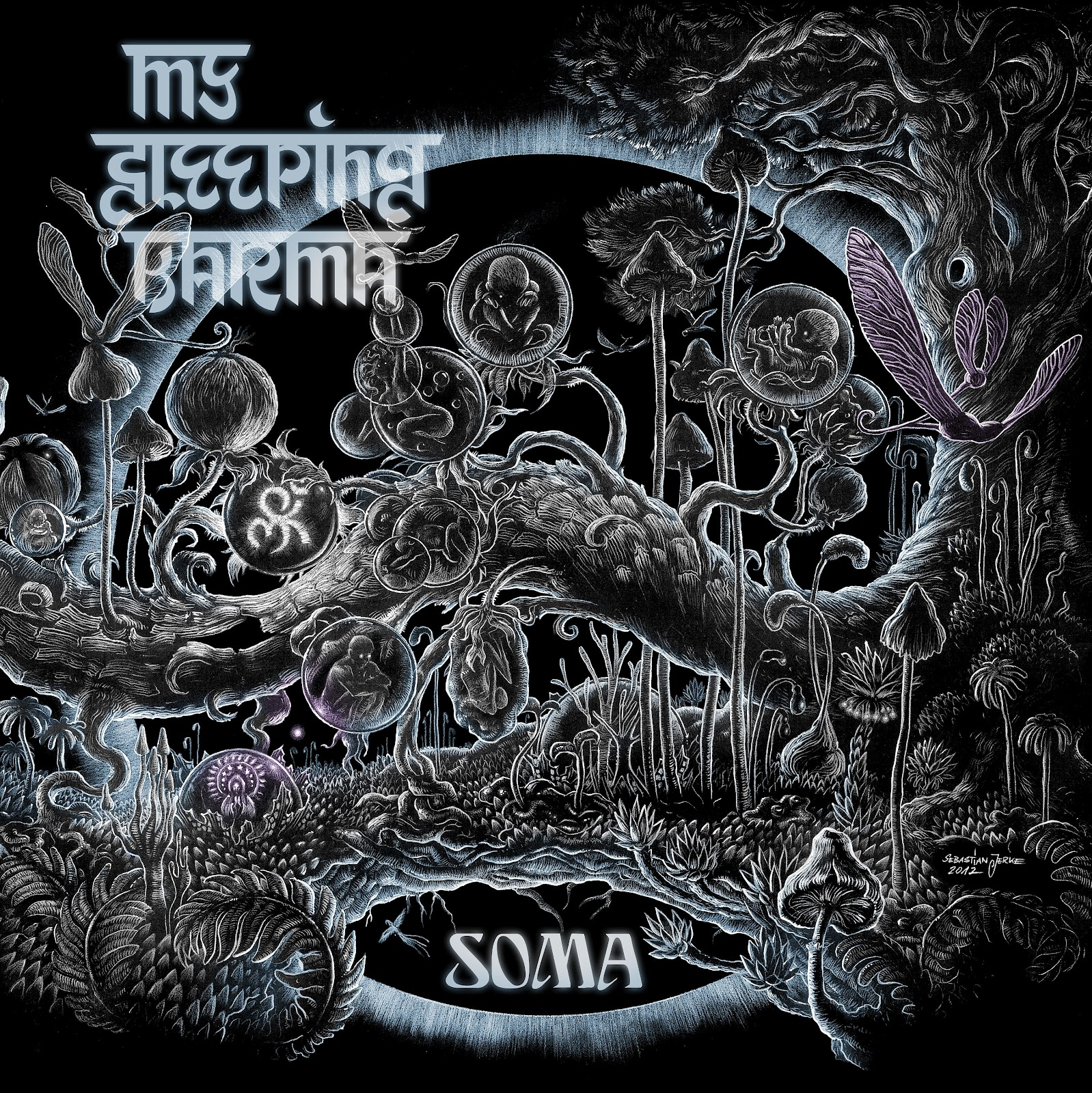Soma (My Sleeping Karma)