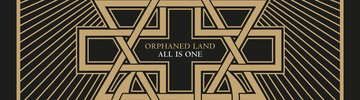 All is One (Orphaned Land)