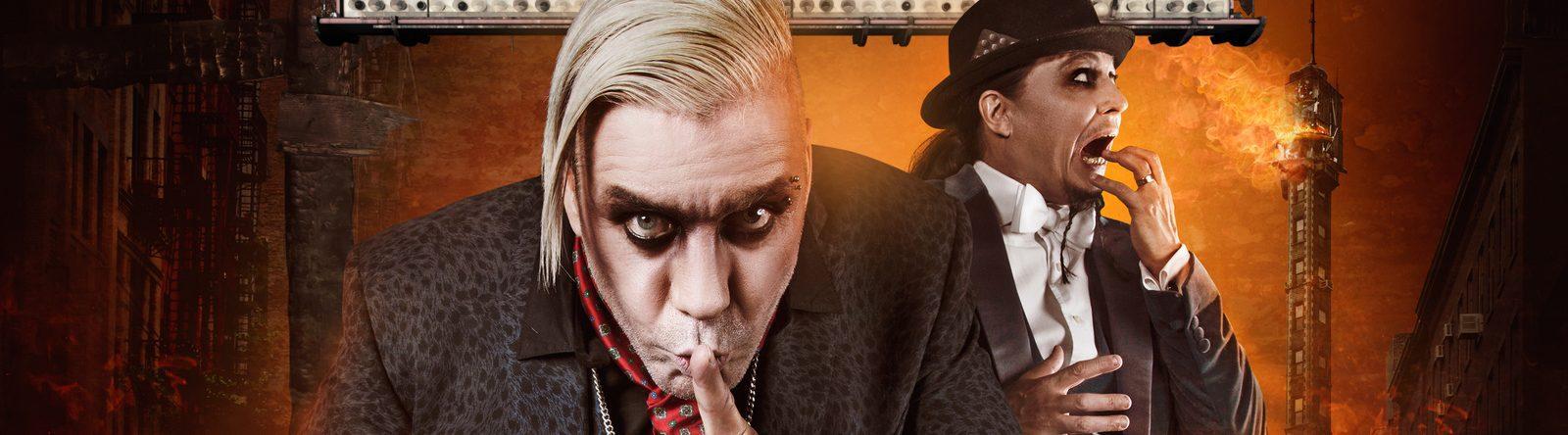 Skills in pills (Lindemann)