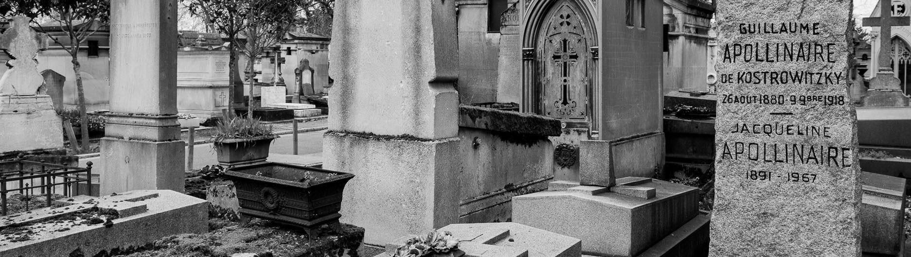 Les Fiançailles – Guillaume Apollinaire