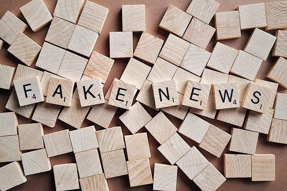 Guide de lutte contre les fake news