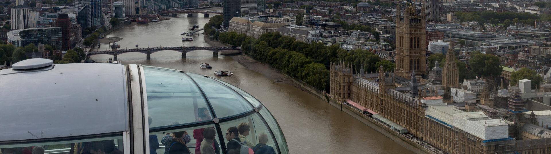 Londres – Septembre 2018
