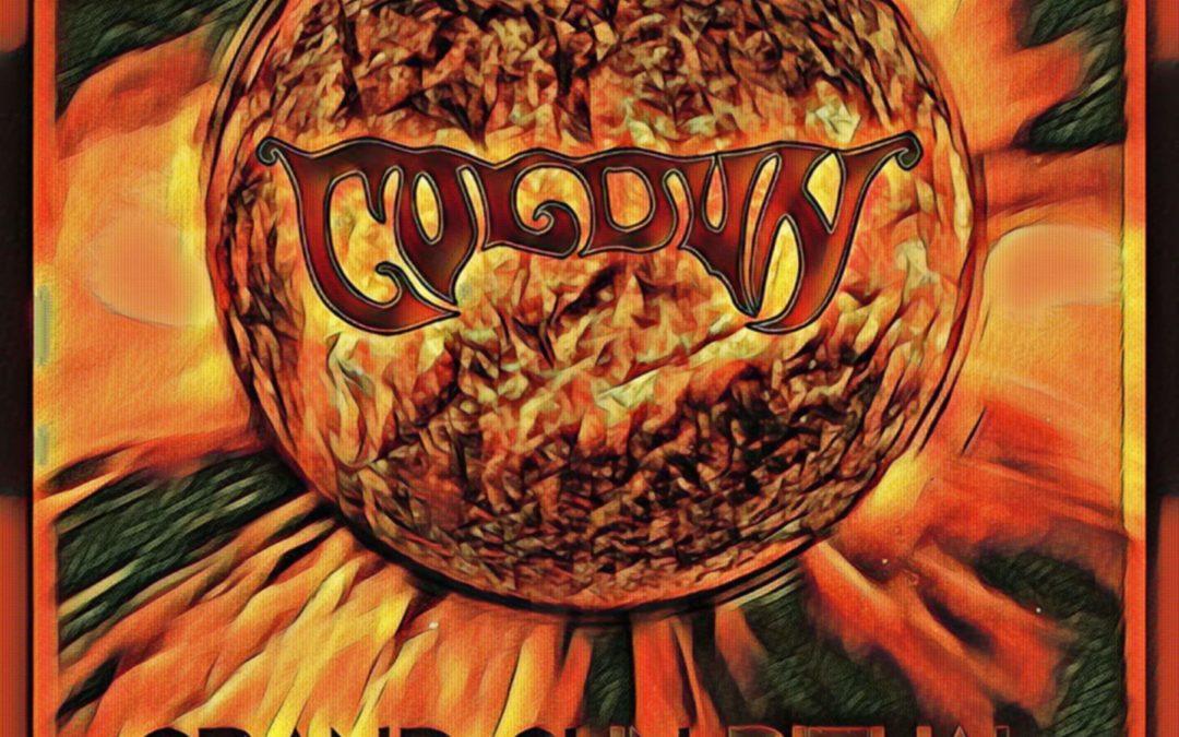 Grand Sun Ritual (Coldun)