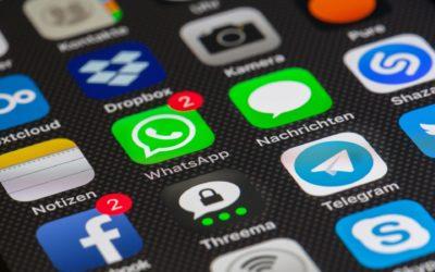 Telegram, Signal, WhatsApp, Threema, que choisir?